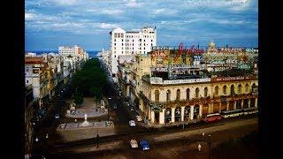 Cuba 1958: A First World Nation