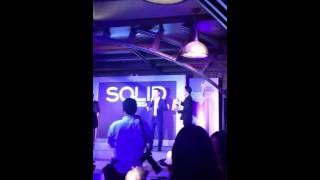 ควันหลงบรรยากาศงาน SOLID Homme Grand Opening 21 Sep 2013 Thumbnail