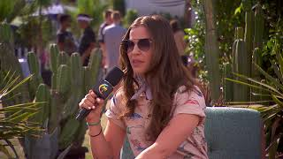 LÉON Interview - Coachella 2018