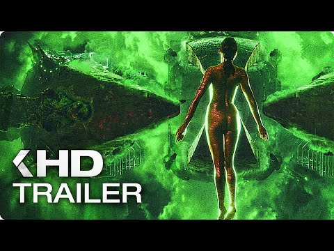 BLOOD MACHINES Final Trailer (2019)