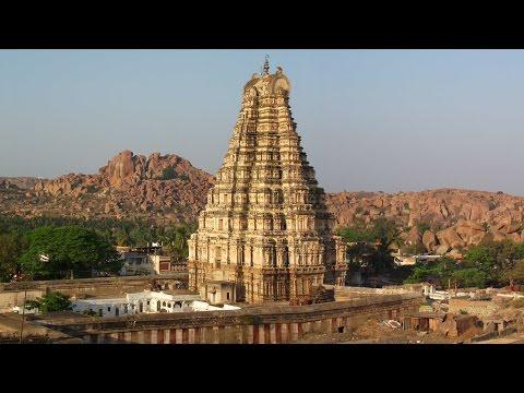 Incredible Hampi, India! An Adventurous Tour (UNESCO World Heritage Site)