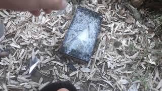 Am Distrus Un Telefon!!! L-am Dezmembrat Cu Totul!!!