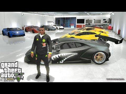 GTA 5 REAL LIFE MOD #255 LET'S GO TO WORK!! (GTA 5 REAL LIFE MOD)