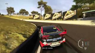 Fabian Coulthard Bathurst Lap On Forza 6
