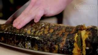 Банкетные блюда: фаршированная рыба(, 2013-01-22T10:27:39.000Z)
