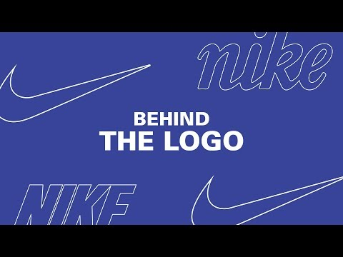 Everything You Need To Know About Nike S Famous Swoosh Logo Youtube