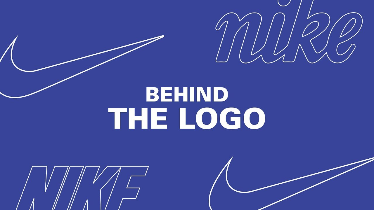Everything You Need To Know About Nikes Famous Swoosh Logo Youtube