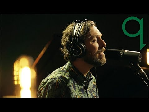 Great Lake Swimmers - Alone But Not Alone  (LIVE)