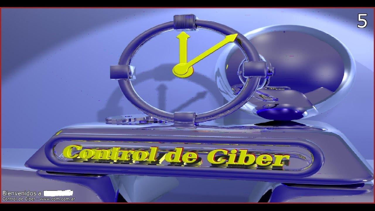 ciber control cbm