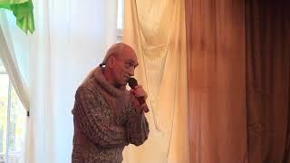 00098 ТАВАЛЕ фестиваль. Ковальчук Виталий. Поэтическая программа