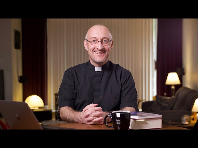 Why Canon Law?? - Vlog