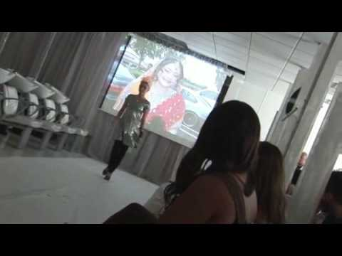 elite beauty school concord Fashion Show