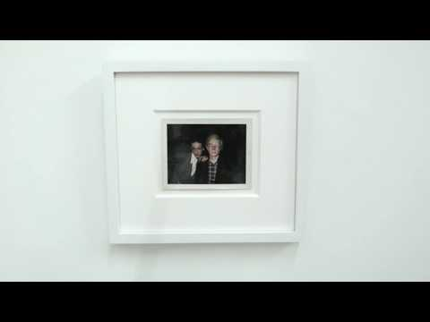 """Michael Stipe's """"Infinity Mirror"""" Art Opening at The Journal Gallery 2018"""