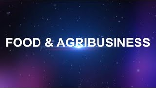 Sacramento Innovation Awards 2019 Nominations Video - Food & Agribusiness