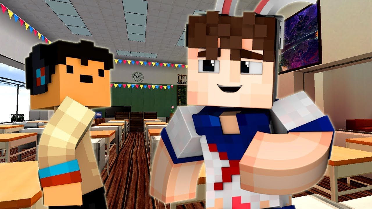 Video - Yandere High School - WE ARE ALL GOING TO DIE ...  |Sam Minecraft Roleplay