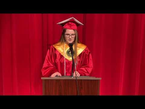 Marion Senior High School Class of 2020 Graduation
