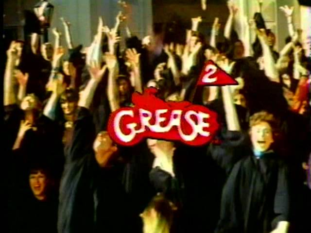 Grease 2 (1982) TV Spot