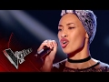 Zara Okro performs 'Alive': Blind Auditions 5 | The Voice UK 2017