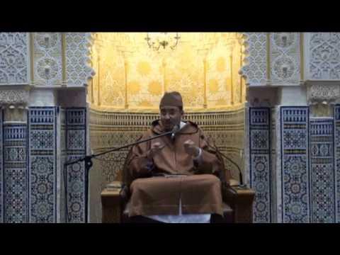 (4) Tafsir de Sourate Ya - Sin - Dr Amine NEJDI