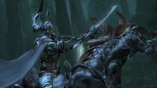 Repeat youtube video FFXIV OST - Odin's Theme (Urths's Fount)