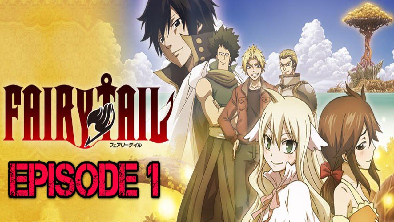 Campione anime episode 1 english dub