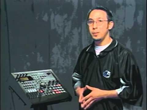 Roland SP 808 Promo 1998