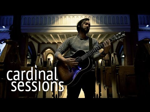 Shakey Graves - Cops and Robbers - CARDINAL SESSIONS