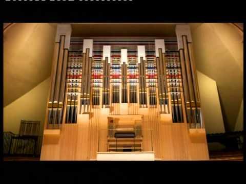 Royal Academy of Music's new organ & Sir Elton John