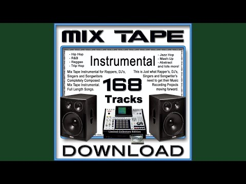 Mix Tape Instrumental 111