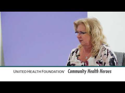 United Healthcare | Community Health Heroes | February 2017
