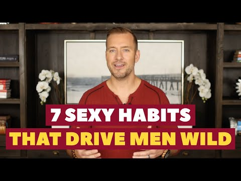 10 Immature Dating Habits You Need to Lose This Year If You Want to Find Love | Adam LoDolce from YouTube · Duration:  8 minutes