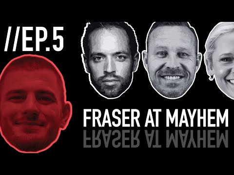 Episode 5: Mat Fraser at Mayhem