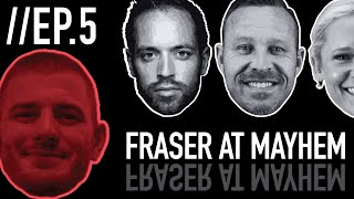 Video Episode 5: Mat Fraser at Mayhem download MP3, 3GP, MP4, WEBM, AVI, FLV November 2017