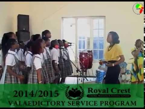 Royal Crest Schools