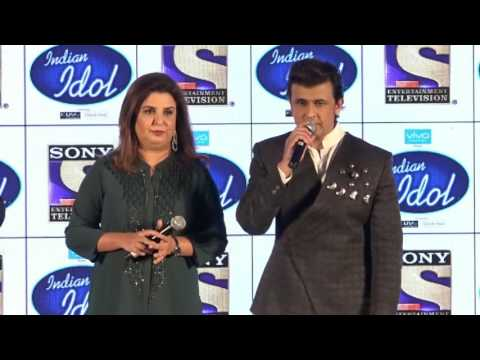 Press Conference Of Indian Idol New Season | Filmy Dhamaka