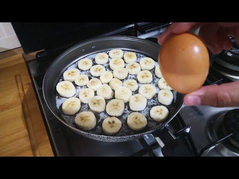 la famosa ricetta della torta con 1 uovo !