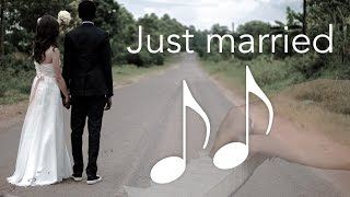 Just Married - A solo piano piece composed for my brother's wedding
