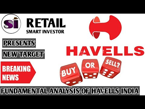Havells India Ltd.   Q4FY20 Result Analysis   By Retail Smart Investor