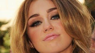 Maquillaje Inspirado en Miley Cyrus