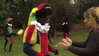 Sint en Piet tellen af! Aflevering 1