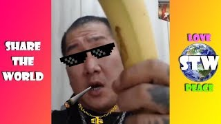 館長 問你要不要吃香蕉【惡搞】你有Freestyle嗎