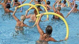 Pensacola Pool Exercises: Swimming Benefits Your Health