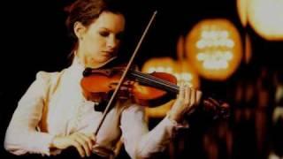 Hilary Hahn-Bach partita n° 2 allemande