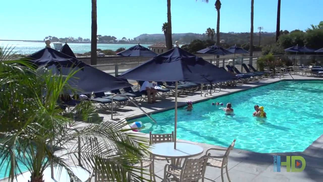 Riviera Ss Resort Southern Coast California