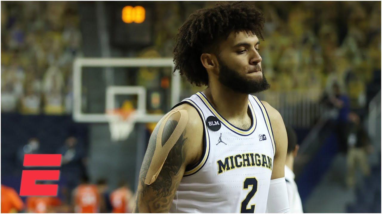 Everything goes wrong for Michigan basketball in blowout loss to ...