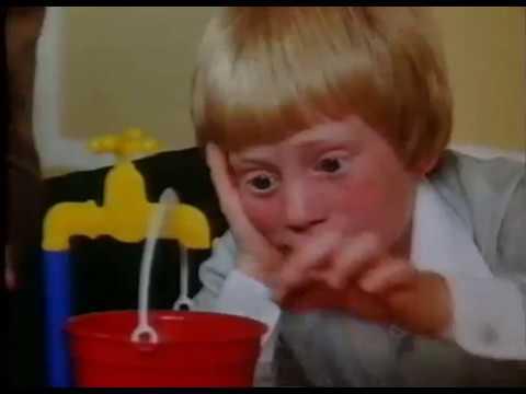 British VINTAGE TOYS & GAMES ADVERTS from Tiswas on ATV 3rd Nov 1979