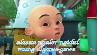 Ojo Nguber Welase Mahesa Parody Versi Upin Ipin (Lagu, Lirik, Video) Terbaru Full Keren Abiss
