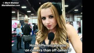 [1/2] Lexi Belle EXXXOTICA NJ 2010 EXCLUSIVE Interview