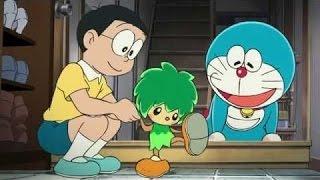 Doraemon e o Reino de Kibo em português