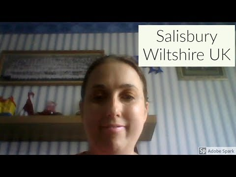 Travel Guide My Holiday To Salisbury Wiltshire UK Review